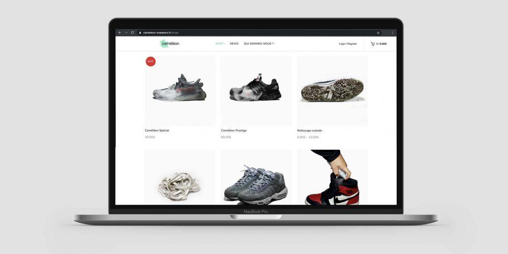 Mockup-e-commerce